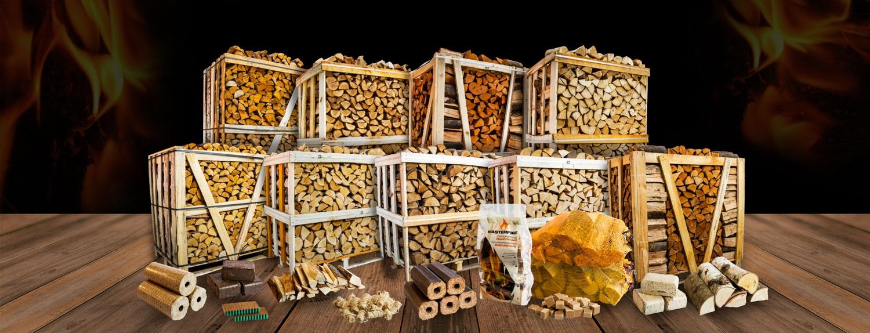 KORTING op je houtbestelling!
